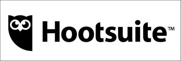 An image of a Hootsuite logo
